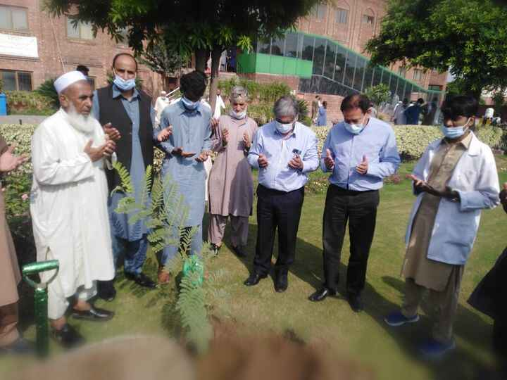 Photos from Rawalpindi Institute of Cardiology's post